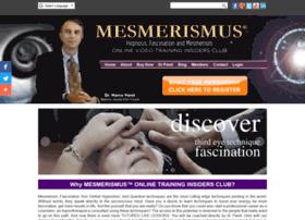mesmerismonline.com