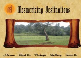 mesmerizingdestinations.com