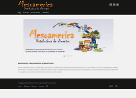 mesoamerica.com.sv