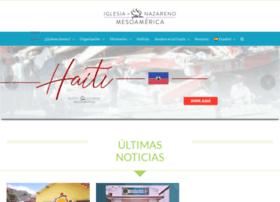mesoamericaregion.org