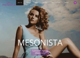mesonista.com