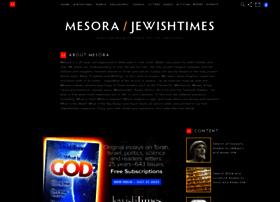 mesora.org