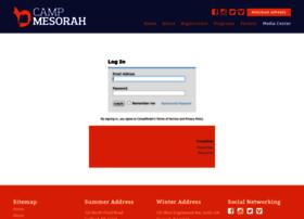 mesorah.campintouch.com