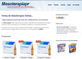 mesoterapiapr.com