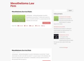 mesothelioma-law-firm-c.blogspot.com