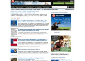 mesothelioma.einnews.com