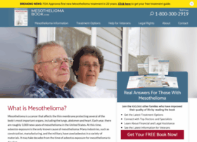 mesotheliomabook.com