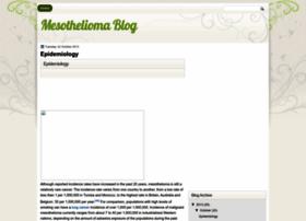 mesotheliomagoodblog2u.blogspot.in