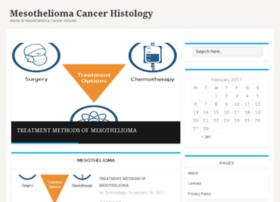 mesotheliomahistology.com