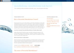 mesotheliomarisk-factors.blogspot.com