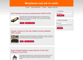 mesplaces.com