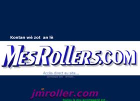 mesrollers.com