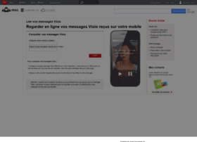 message-visio.sfr.fr