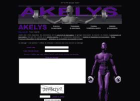 message.akelys.com