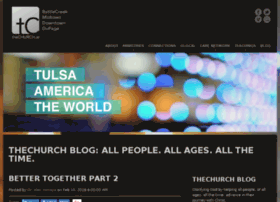 message.thechurch.at