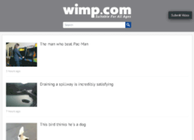 message.wimp.com
