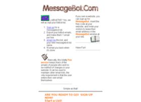 messagebot.com