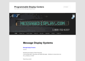 messagedisplay.com