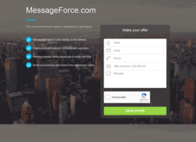messageforce.com