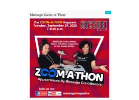 messagemagazine.org