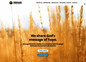 messagemissions.com