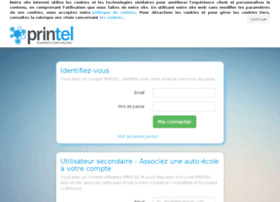 messagerie.printel.fr