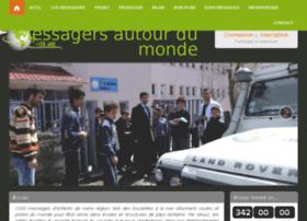messagersautourdumonde.fr