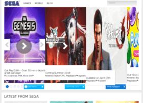 messages.sega.com