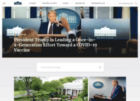 messages.whitehouse.gov