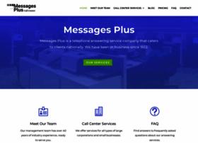 messagesplus.com