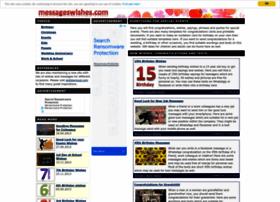 messageswishes.com