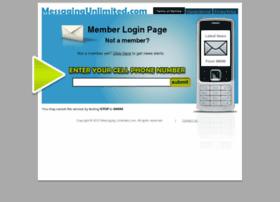 messaging-unlimited.com