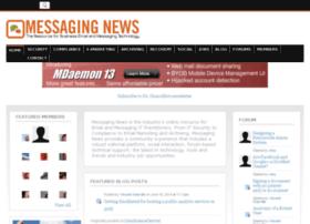 messagingnews.com