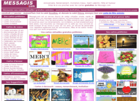 messagis.com
