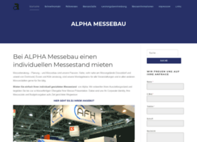 messebau-alpha.de