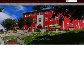messehotel-frankfurt-oder.de