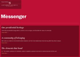 messenger.nnu.edu