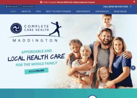 messengerchiropractic.com.au