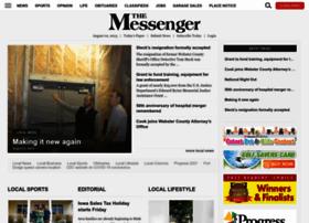 messengernews.net