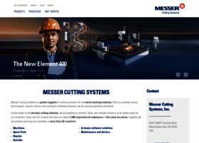 messer-cs.com