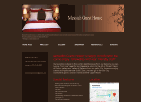 messiahguesthouse.com