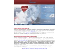 messianicconnections.com