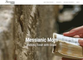 messianicmom.com