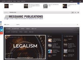messianicpublications.com