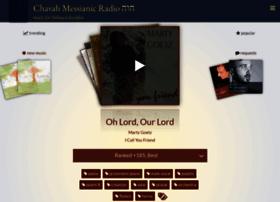 messianicradio.com