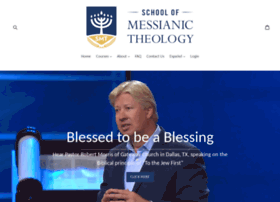 messianicschool.com