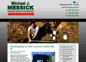 messickplumbing.com