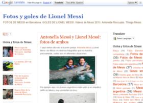 messifotos.com