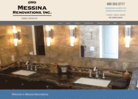 messina-renovations.com