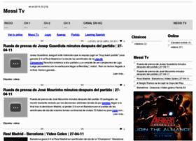 messitv.com